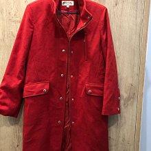 Michael Kors 設計師品牌100%羊毛長大衣