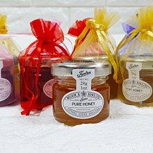LoverQ * 英國TIPTREE蜂蜜繽紛方形水鑽紗袋 * 婚禮小物 下午茶 紅茶包 咖啡包 TT 果醬