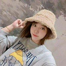 jenny SHOP~韓風流行潮帽好物分享~韓版 UGG 絨毛漁夫帽