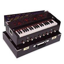 印度風琴harmonium鍵盤37/42鍵專業演奏療愈便攜瑜伽冥想唱誦樂器樂器