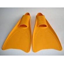 大營家帳篷睡袋~HU-05台灣製 Gs Marium 橡膠蛙鞋 套腳式浮潛蛙鞋(柔軟舒適)