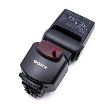 【台南橙市3C】Sony HVL-F43AM 二手 外接式閃光燈 公司貨 #07167