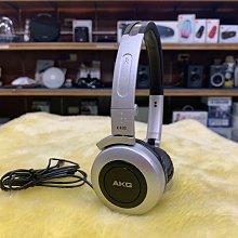 展示品只限一支 視聽影訊  奧地利 AKG K430 愛科公司貨 頭戴式耳機 可折收 無外盒