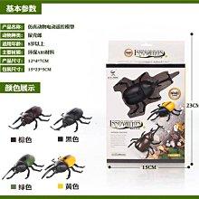 ***玩具HIGH客***-NO.I19994-03-遙控甲蟲系列-擬真遙控甲蟲(台灣獨角仙AD)