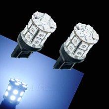 【PA LED】T20 7443 雙芯 20晶 60晶體 360度 SMD LED 超白光 後燈 煞車燈 方向燈 倒車燈