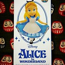 【日本空運 日版 全新品】2016年 絕版 WCF 愛麗絲 艾莉絲 夢遊仙境 (經典主角)搶到數量稀少