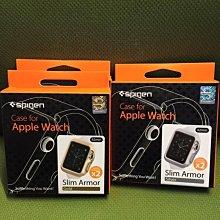^_^東京直遞 Apple Watch  Spigen 42mm TPU保護套付兩張螢幕保護貼(金色.銀色6/10現貨)