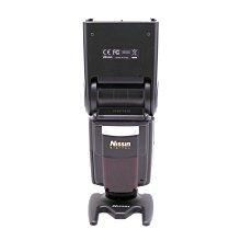 【台中青蘋果】Nissin Di866 for Nikon 二手 閃光燈 #25941
