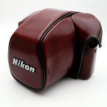 Nikon CF-22 原廠 皮套  -  適用 F3 F3HP
