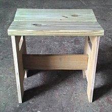 [尚霖傢俱館]戶外桌椅    板凳椅40CM(訂製品)