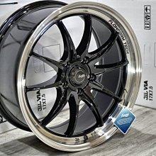 小李輪胎 MAT25 18吋 旋壓鋁圈 BENZ AUDI VW Skoda 5孔112車系 適用 特價 歡迎詢價