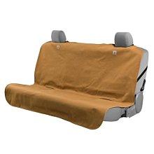 南 2021 6月 Carhartt Coverall Bucket Seat Protection 汽車後座保護椅墊套