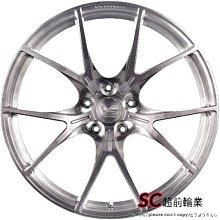 【超前輪業】正美國品牌 VERTINI VS08 全鍛造鋁圈 19吋 20吋 5孔114.3 108 120 112