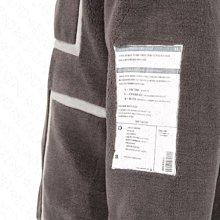 【WEEKEND】 C2H4 Workwear Chemist 化學製品 刷毛 外套 夾克 灰色