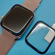 三重apple watch 玻璃貼 apple watchS6 滿版玻璃保護貼 apple watch se 滿版玻璃貼