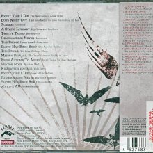 K - Ferret Music 2004 Progression Through Aggress - 日版 - NEW