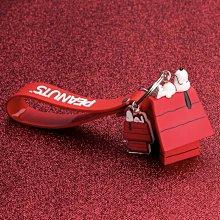 現貨 正版 史努比 snoopy 鑰匙圈 6款 掛飾 吊飾 紅房子 超可愛 療癒