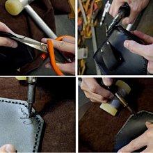 KH手工皮革工作室 MIT全牛皮鑰匙包內有夾層可放感應卡.名片.信用卡 鑰匙皮套 鑰匙錢包 台中皮件情人節生日禮物父親節