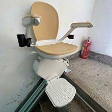 泓電樓梯升降椅 Acorn 直線型 兩組