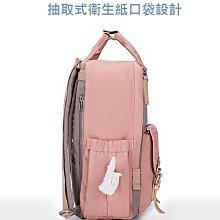 【12小時急速出貨】Heine海恩 WIN-191 時尚多功能媽媽包 媽咪包 待產包 後背包 旅行包 大容量
