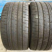 聖昌輪胎館 二手 倍耐力 Pzero CORSA 295 35 20 295/35/20 頂級跑胎