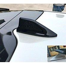 【JR 佳睿精品】Corolla Cross 原廠型 改裝 烤漆黑鯊魚鰭 裝飾蓋 鯊魚背 天線 保護蓋 百貨 裝飾 貼紙