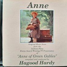 Anne~安妮~電影清秀佳人原聲帶。