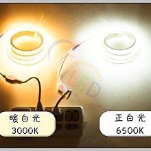 ?12小時出貨?LED 110V軟燈條 防水燈條 露營燈條 超亮防水可調光燈條 C750 LED 露營燈條 1米