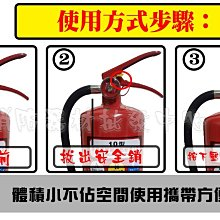 車用滅火器HFC-236潔淨氣體1型(高濃度) 新型高效能氣體 1.2.3型 高效能新海龍氣體 永久免換藥 高濃度氣體