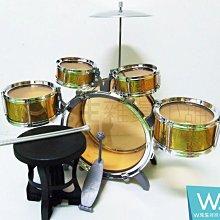 【W・先生】兒童爵士鼓/爵士鼓/兒童鼓/玩具鼓/拍拍鼓/教育玩具/聲響玩具/嬰兒鼓/小小鼓手 免運