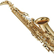【六絃樂器】全新日廠 Yamaha YAS-62-04 專業級中音薩克斯風 / 現貨特價