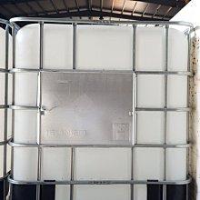 IBC   1噸桶  極新
