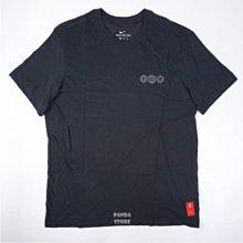 nike kyrie dry fit 運動 排汗 短袖 短t cv2061-010 黑 男