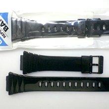 經緯度 CASIO手錶 W-215H-1A 、1A2專用表帶 【 原廠公司貨 超低價360元】W-215H黑色錶帶
