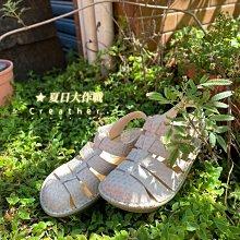 MIT百搭俏皮風涼鞋