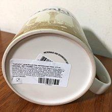 星巴克 哈薩克 城市杯 馬克杯 city mug icon 有標無瑕 16oz(大杯)