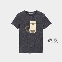 T365 MIT 親子裝 T恤 童裝 情侶裝 T-shirt 短T 貓 小貓 貓咪 喵星人 cat 喵喵 kitty 1