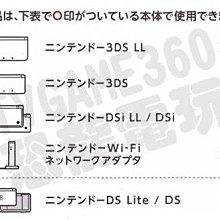 【二手商品】任天堂 原廠 充電器 NEW3DS NEW3DSLL DSI 3DS 3DSLL 2DSLL WAP-002