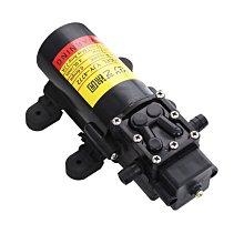 噴霧器12v水泵電動噴霧器水泵電機小馬達高壓自吸泵隔膜泵