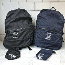 日本 史努比 Hemings 輕量 防潑水 折疊 後背包 書包 雙肩包輕便運動旅行出國摺疊包 snoopy 生日禮物