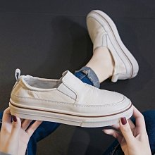 真皮樂福鞋 現貨在台 DANDT 質感牛皮厚底套腳懶人鞋 (20 AUG) 風格請在賣場搜尋BLU或歐美鞋款