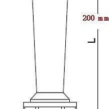 金墉材料 15A 4分 水流量計 由任 內牙 面積式流量計 浮子式 液體流量計 直管式 union 插管式 16LPM