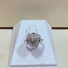 總重78分天然鑽石戒指,手工訂製高級珠寶,兩用款式戒指墜飾獨一無二款式,主鑽37分愛心車工鑽石,超值優惠價49800元,搭配高等級超亮小鑽,商品只有一個
