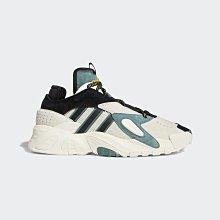 限時特價 南◇2021 6月 ADIDAS STREETBALL 經典鞋 FV4850 米白黑綠 90年代 運動慢跑鞋