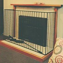 經典傳統造型壁爐