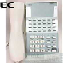 【6小時出貨】NEC 12鍵液晶顯示 融合式交換機 總機電話 IP2AP-6TXD IP2AP-12TXD | 福利品