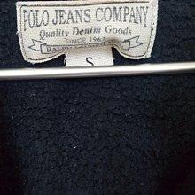 POLO JEANS COMPANY連帽外套