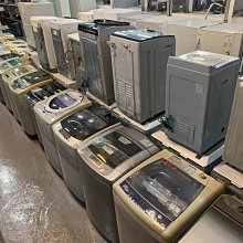 台中二手家具樂居 全新中古傢俱家電拍賣*各式二手洗衣機*乾衣機 脫水機 洗脫烘 中古電器 冰箱 冷氣空調 液晶電視 彰化