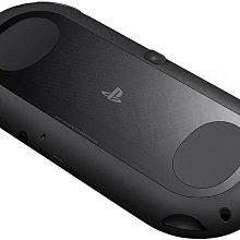 【二手主機】SONY PSVITA 2007 主機 黑色 附充電器 USB傳輸線 PS VITA PSV 無盒裝