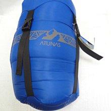 【n0900台灣最便宜】2021 ATUNAS 歐都納 600 PRO耐寒-6度羽絨睡袋 A1SBBB04N